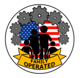 Family Operated Logo